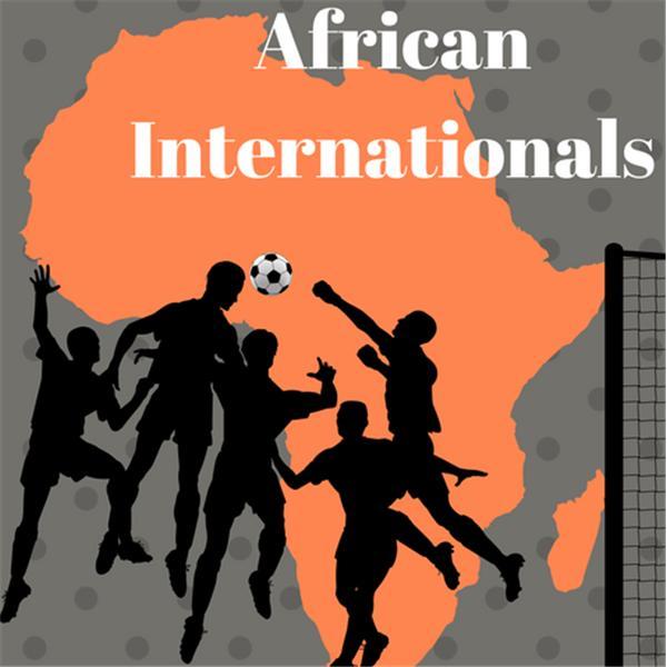 African-Internationals