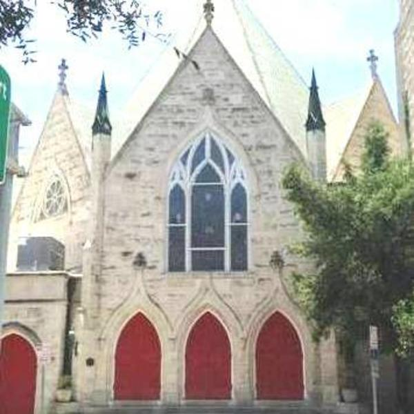Jacksonville FL Church