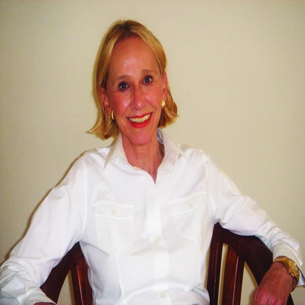 Helena Margareta