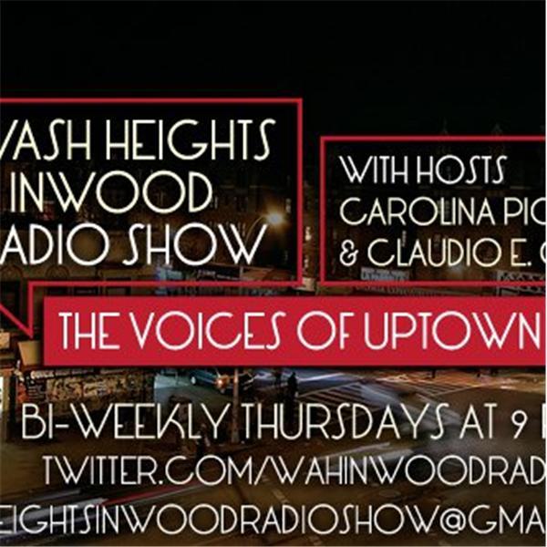 heightsinwoodradioshow