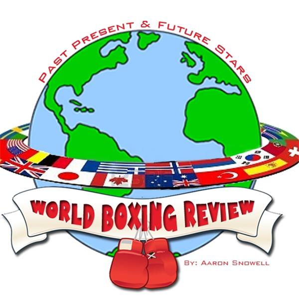 The World Boxing Review