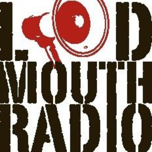 LoudMouth Radio with OTEP