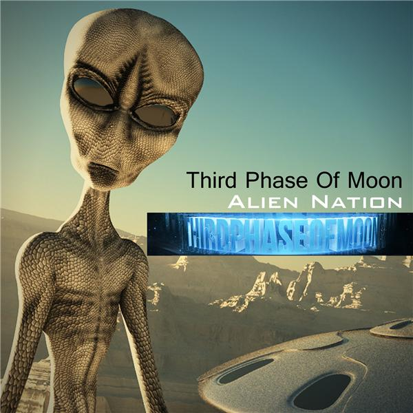 Thirdphaseofmoon UFO Sightings