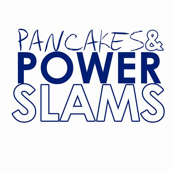 Pancakes and Powerslams: Episode 381 - LIVE with WWE/WCW/nWo