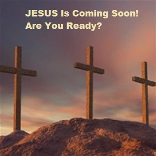 Jesus Is Coming Soon Ministry