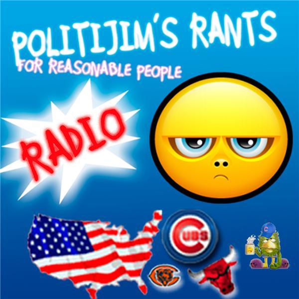 PolitiJims Rants Radio