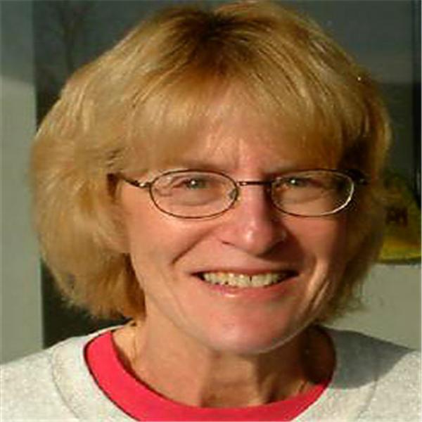 Francine Silverman