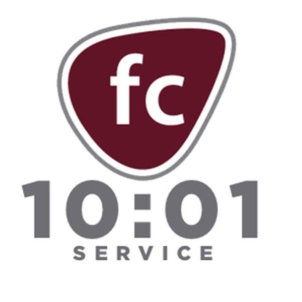 Fellowship Church City Service