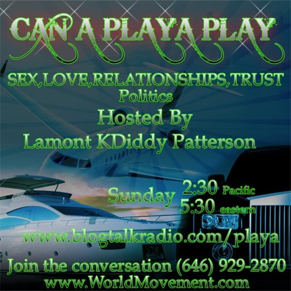 CAN A PLAYA PLAY