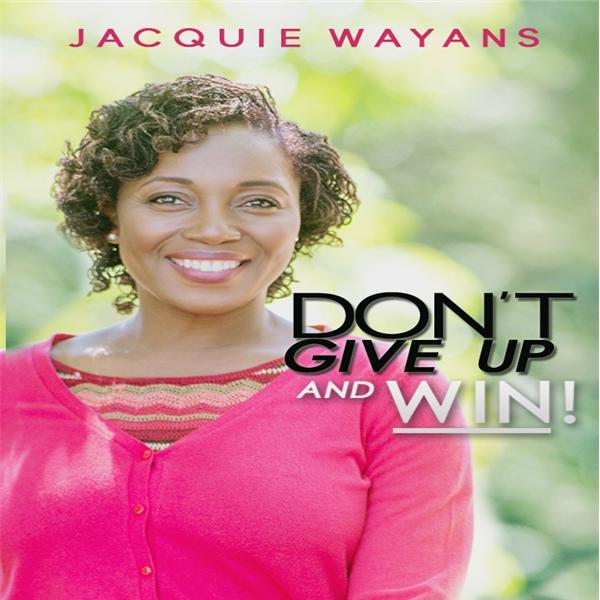 Jacquie Wayans