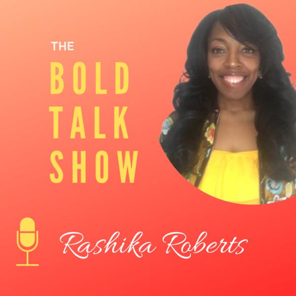 Bold Talk Show