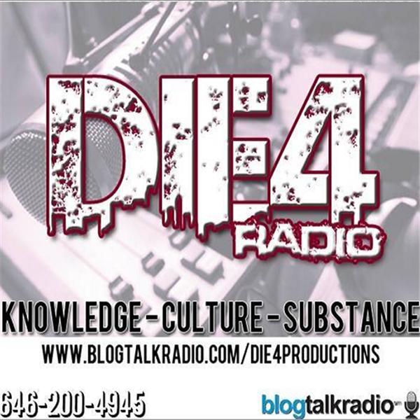 Die4 Radio Real Hip Hop