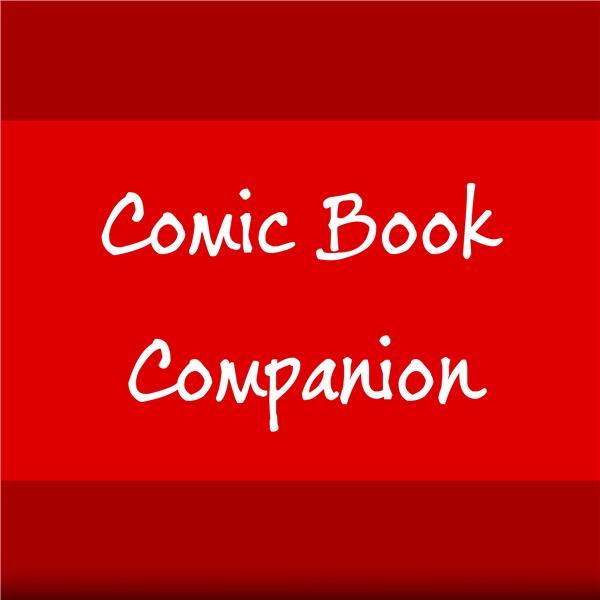 Comic Book Companion