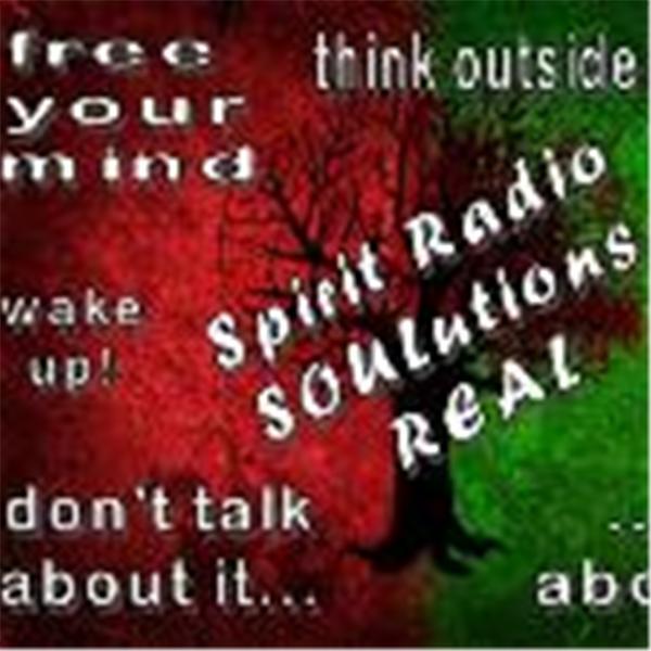 Real SOULutions Spirit Radio