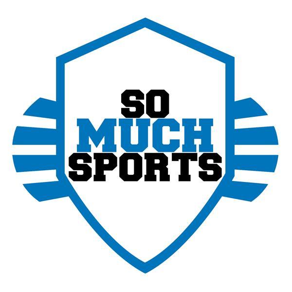 So Much Sports