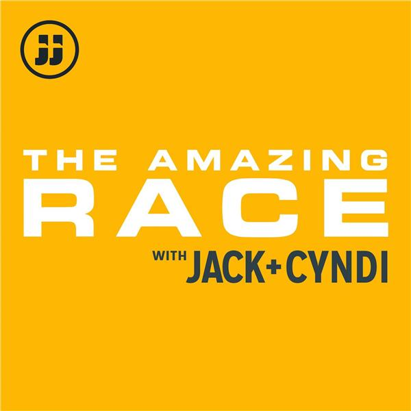 The Amazing Race with Jack Cyndi