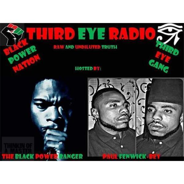 Third Eye Radio0