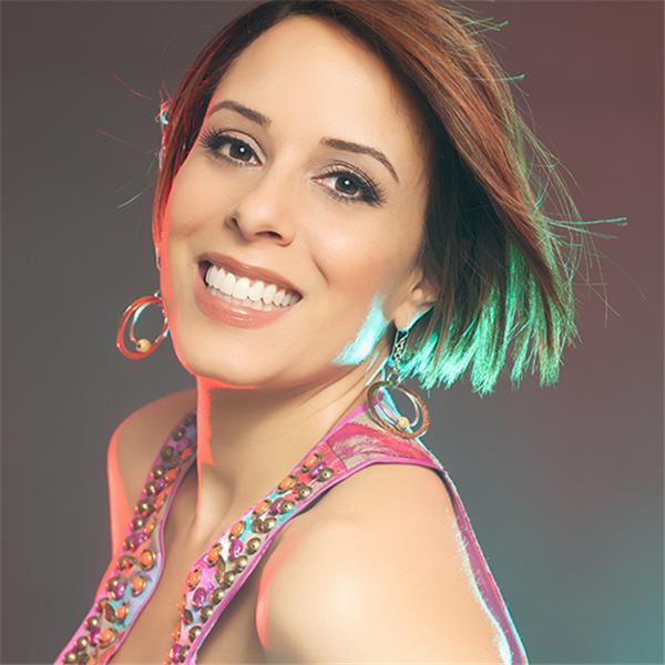 Ana Caban CAFECITO