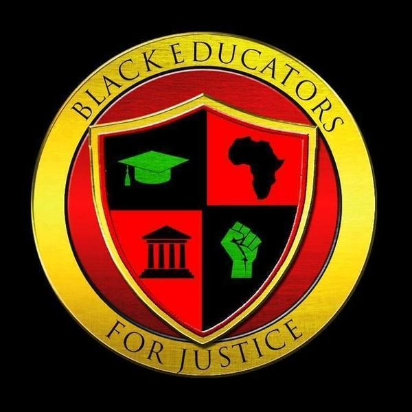 BLACK EDUCATORS for JUSTICE