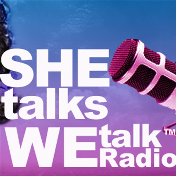 She Talks We Talk