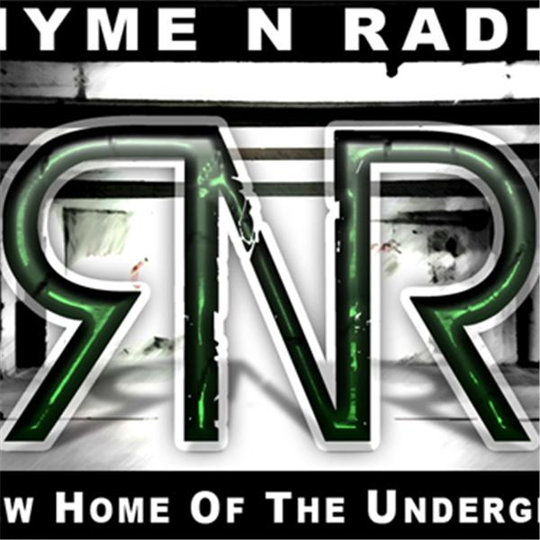 RhymeNRadio