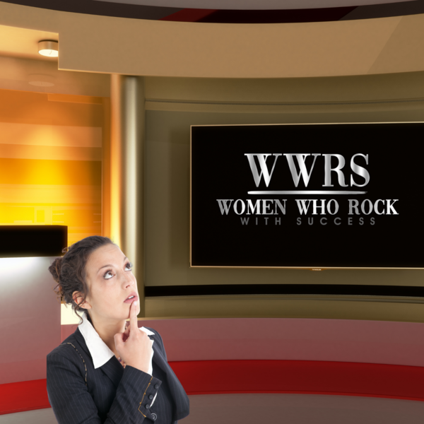 Women Who Rock with Success
