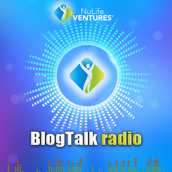NuLife Blog Talk Radio