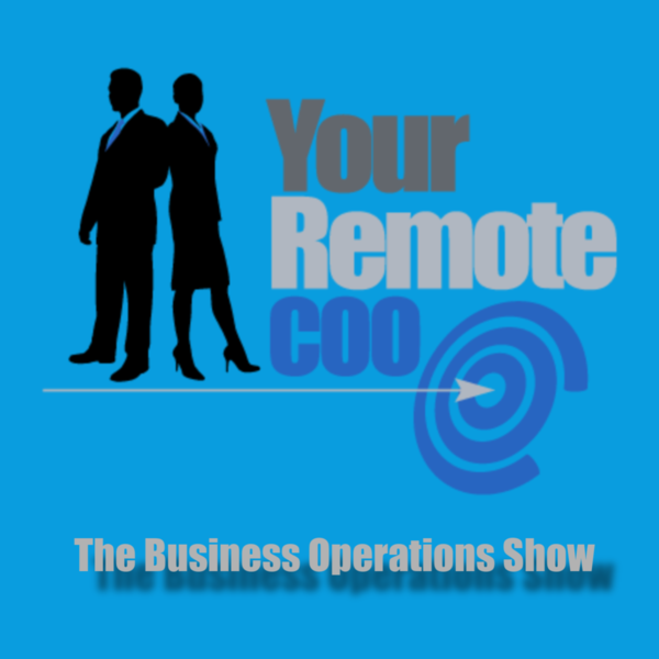 Your Remote COO