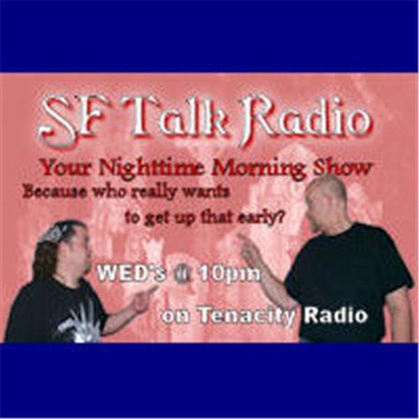Spirit Finders Talk Radio