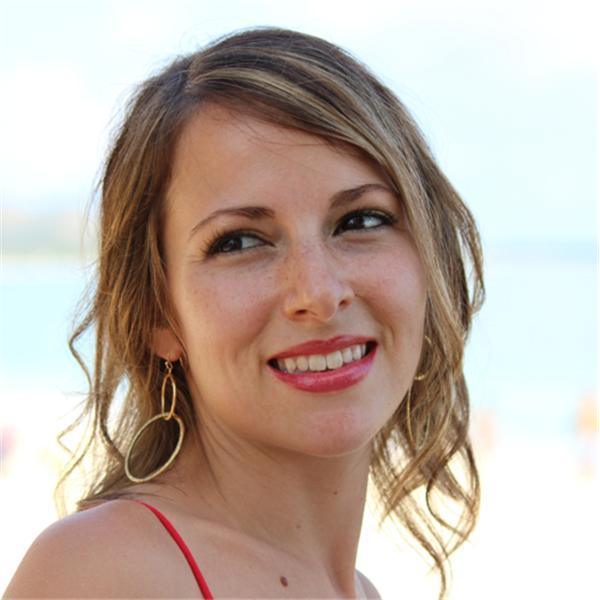 Christina Sander
