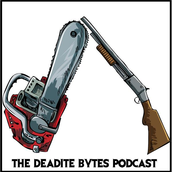 The Deadite Bytes Podcast