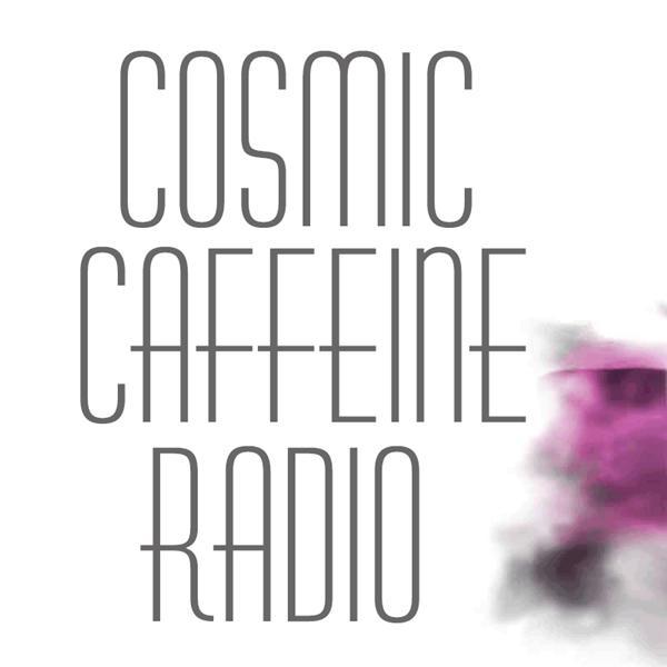 Cosmic Caffeine Psychic Radio