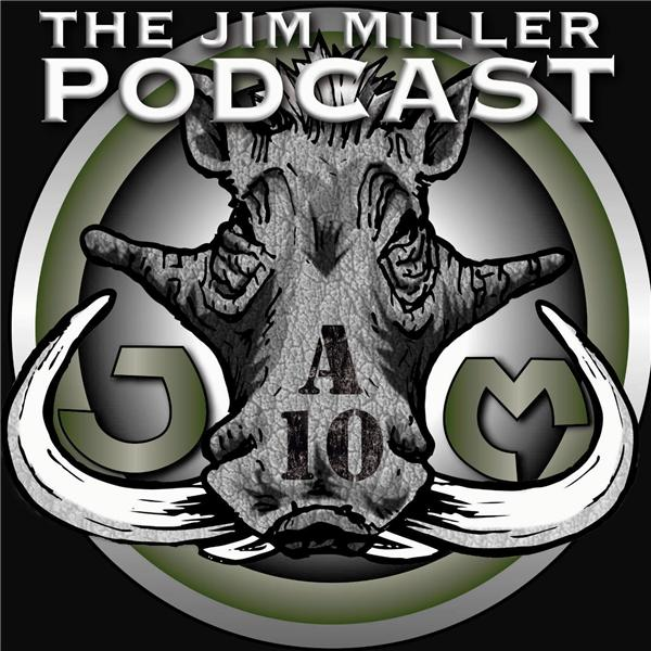 The Jim Miller Podcast