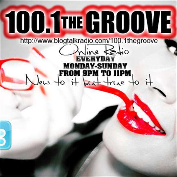 100 1 THE GROOVE