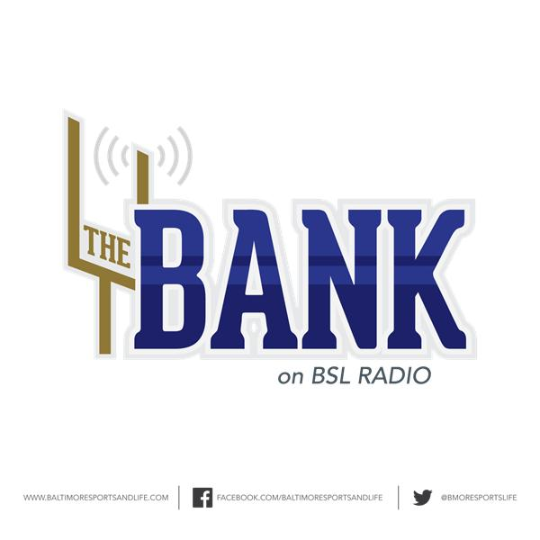 The Bank - Ravens and NFL Talk
