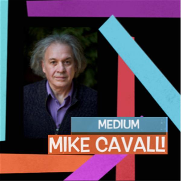 Medium Mike Cavalli