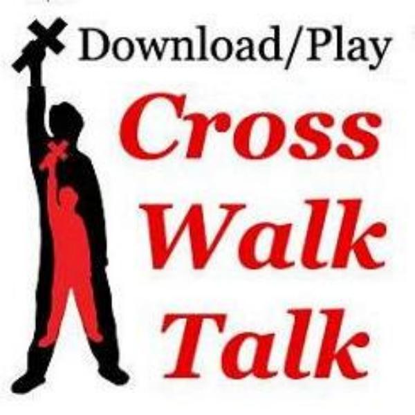 Cross Walk Talk