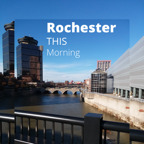Rochester This Morning