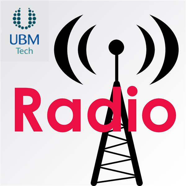 Black Hat Radio by Dark Reading  Episode 1 08 05 by UBM Radio ... 322a25516ad
