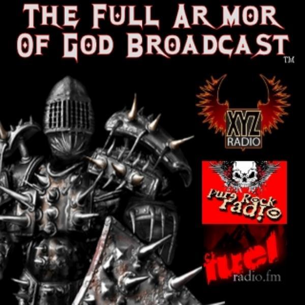 FullArmorRadio