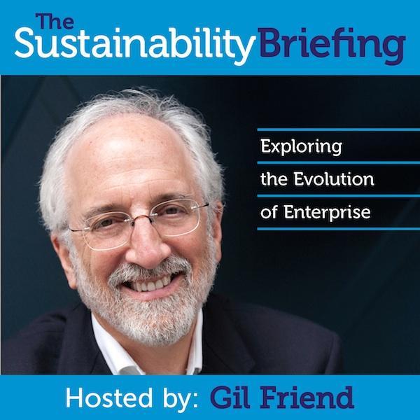 Gil Friend CEO Natural Logic
