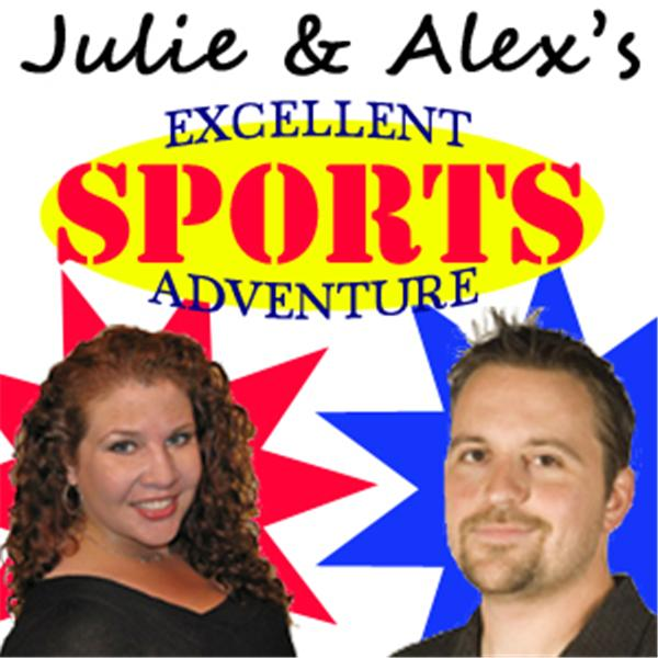 Julie & Alex