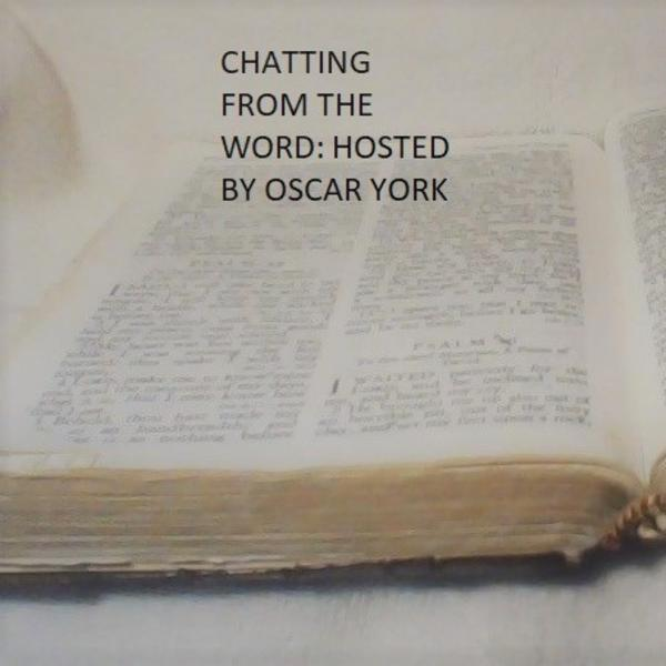 Chatting from the Word Hosted By O
