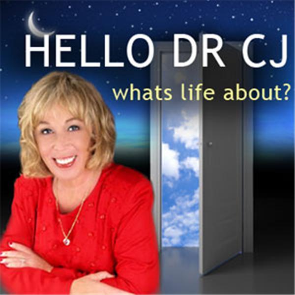 Hello Dr CJ