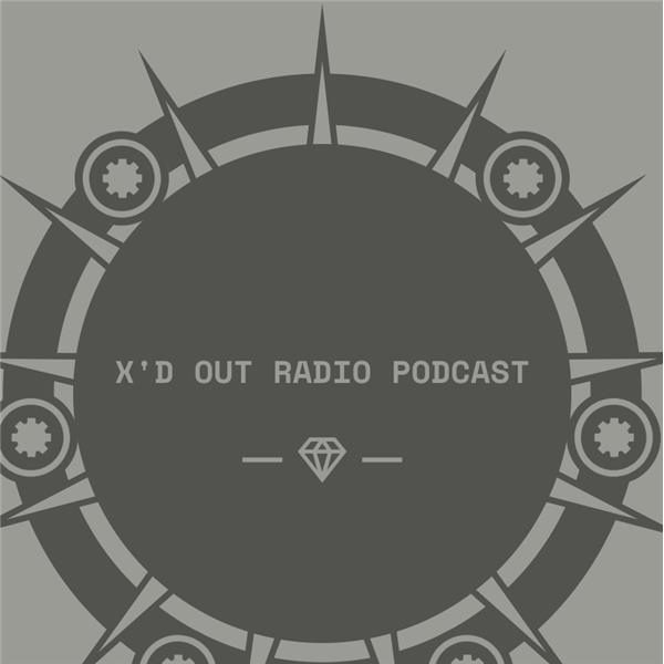 XD OUT RADIO PODCAST
