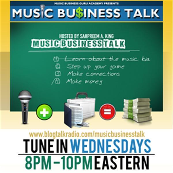 MusicBusinessTalk