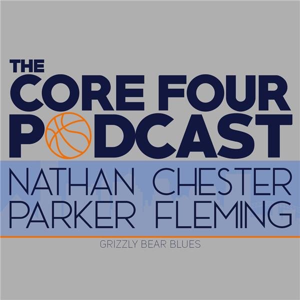 The Core 4 Podcast