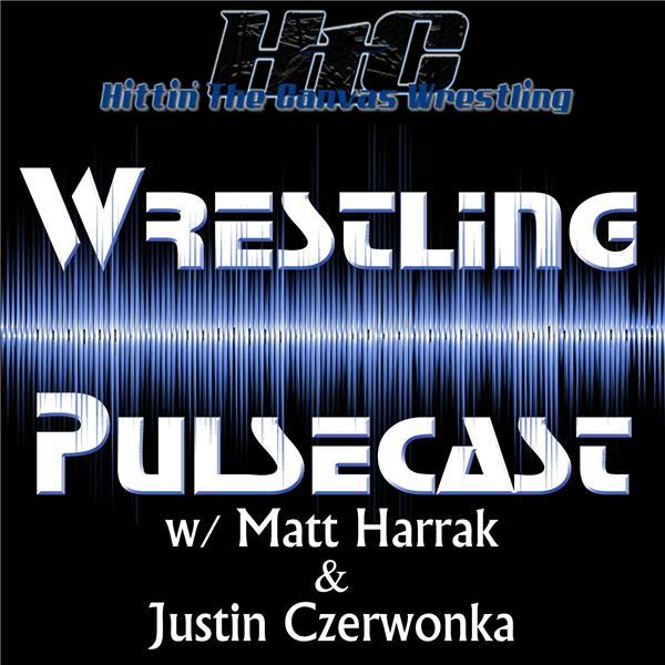 Inside Pulse Wrestling Radio