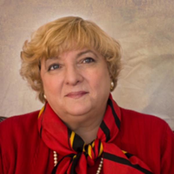 Christine Lang