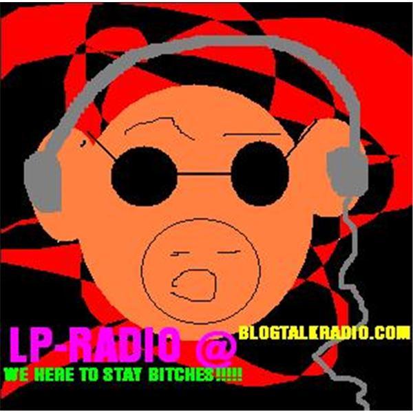 Lp-radio